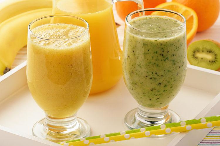 Saiba quando seu shake proteico deve ser consumido antes do treino.