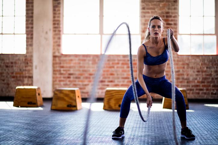 3b7a05443fa45 Glutamina  saiba o que esse suplemento pode fazer pelo seu treino!