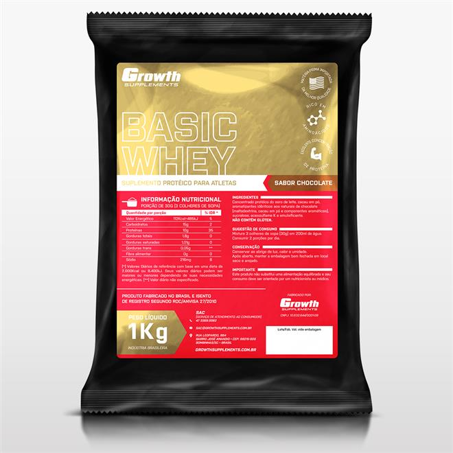 Whey protein para que serve