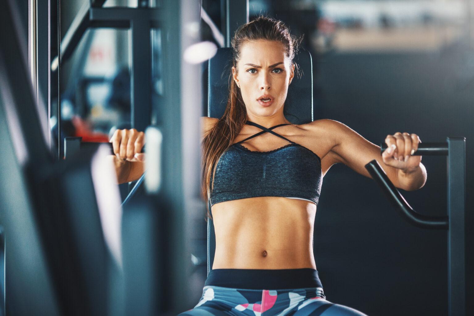 Creatina aumento de força para atividade física