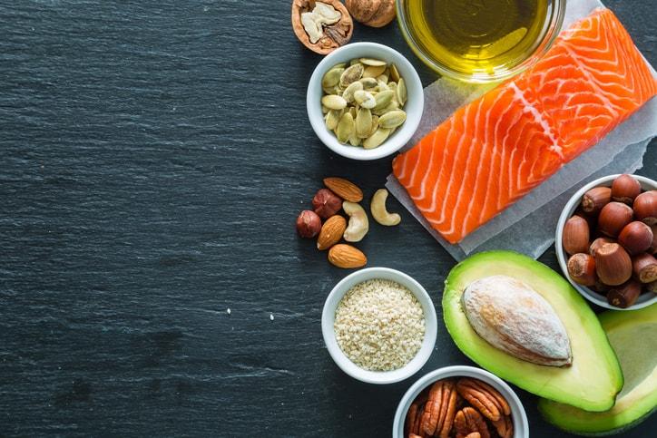 Gorduras benéficas nos suplementos hipercalóricos
