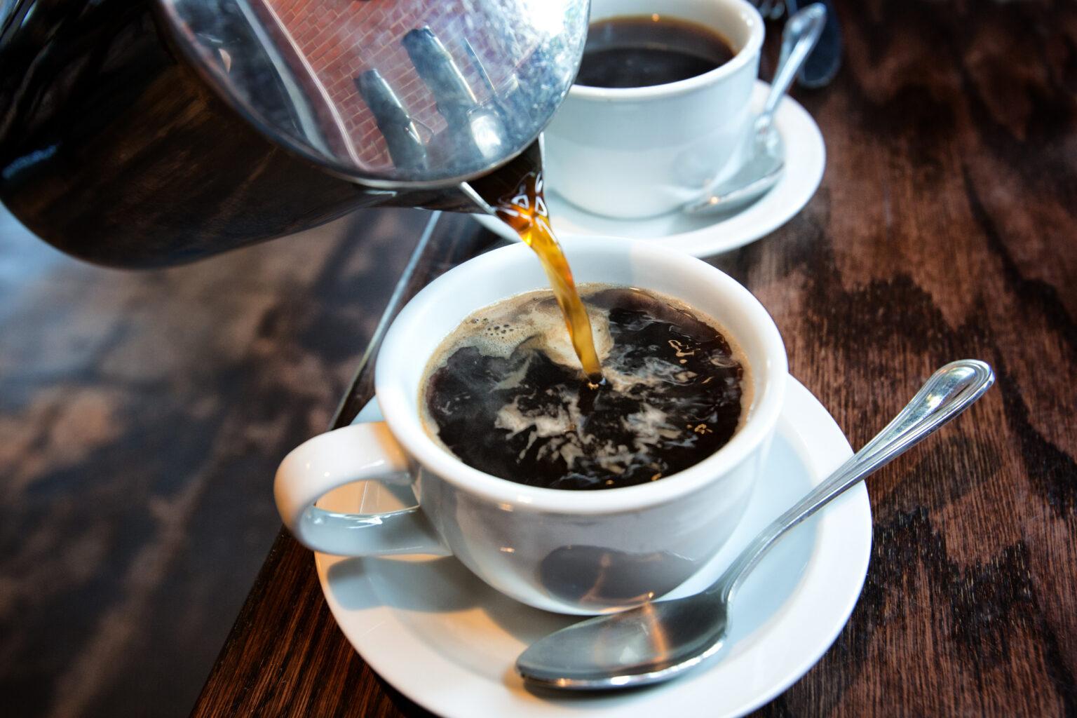 café pode cortar o efeito da creatina