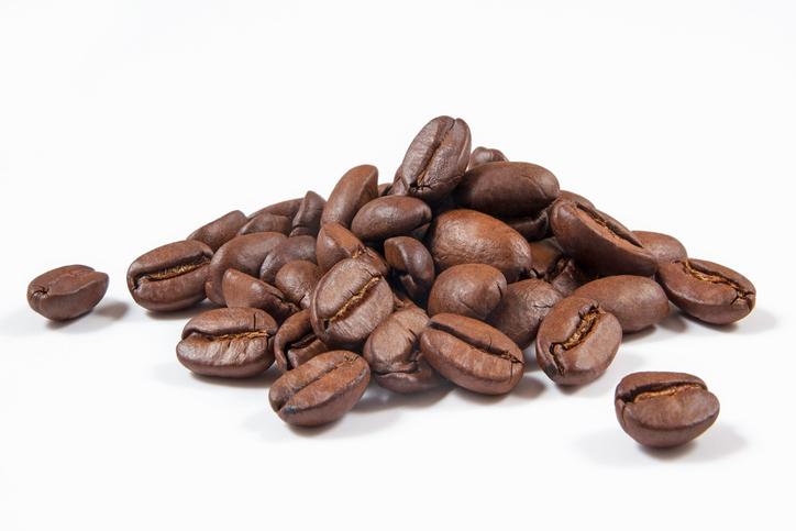 Cafeína produtos termogênicos