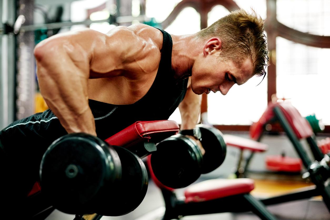 0729689619896 A diferença entre arginina e l-arginina  Benefícios para a Musculação