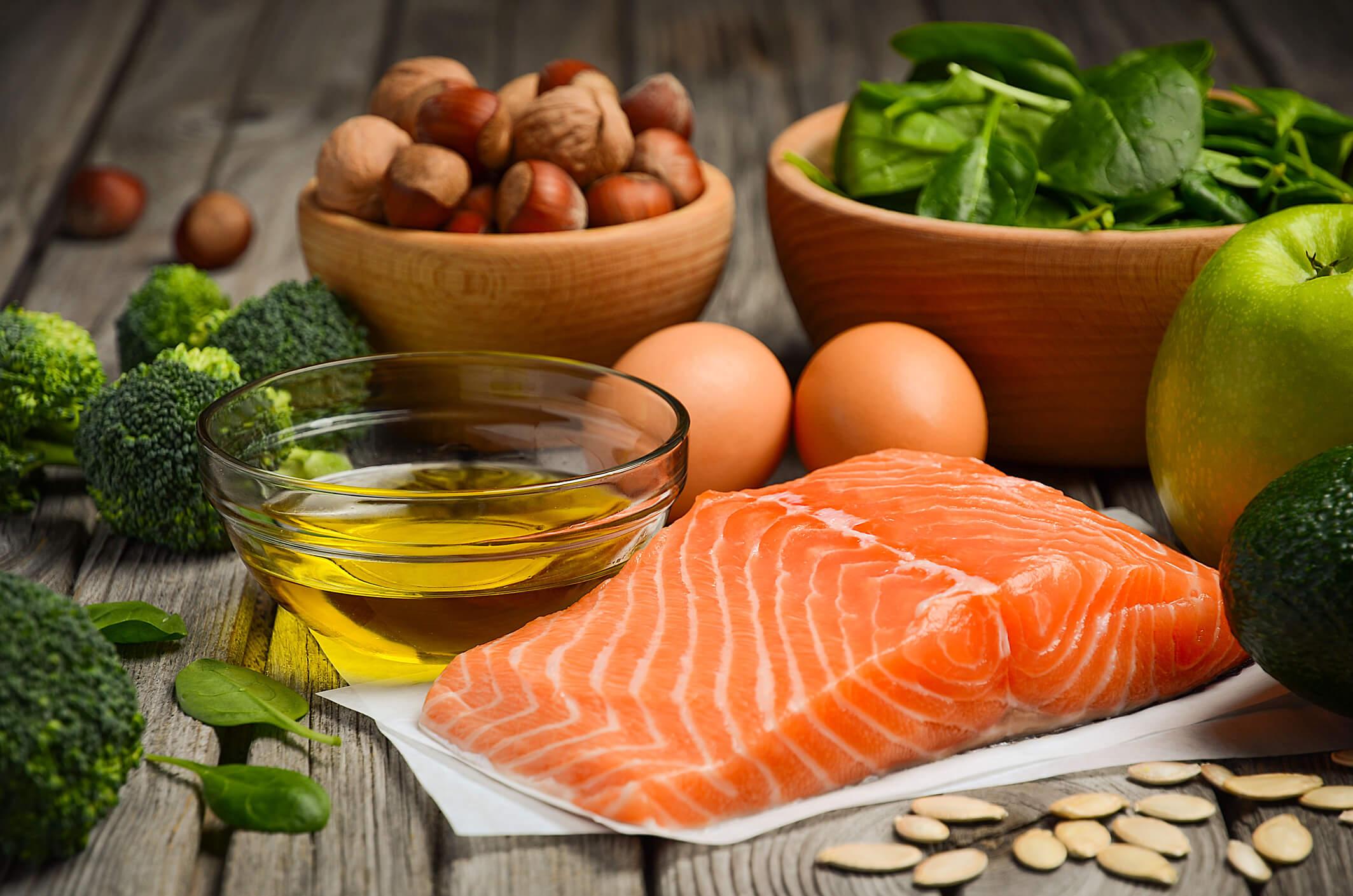 Dieta mediterrânea: entenda o que é e quais os benefícios..